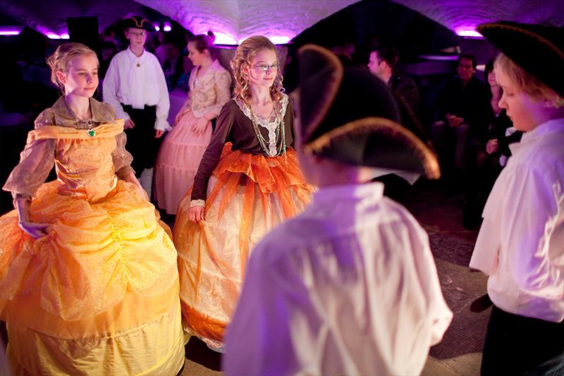 VIVA LA VITA Ein barockes Fest