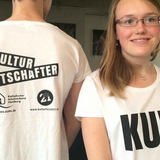 Kulturforum21 - Kulturbotschafter