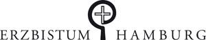 Logo Erzbistum hamburg