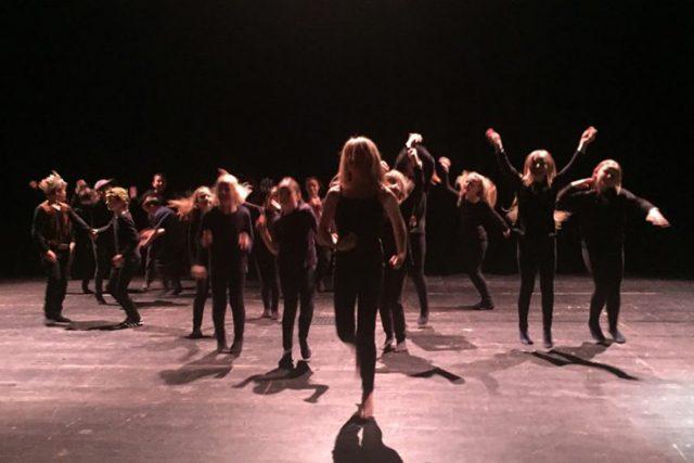 """Theater macht Schule"" - Kulturforum21"