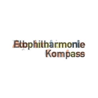 Elbphilharmonie Kompass - Kooperationspartner Kulturforum 21