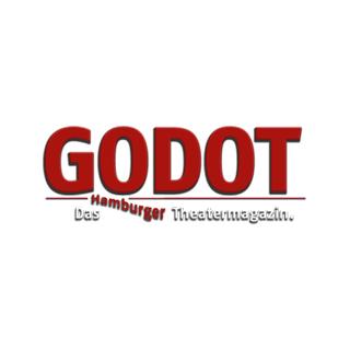 GODOT Das Hamburger Theatermagazin - Kooperationspartner Kulturforum21