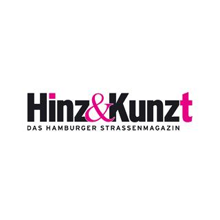 Hinz&Kunzt - Kooperationspartner Kulturforum21