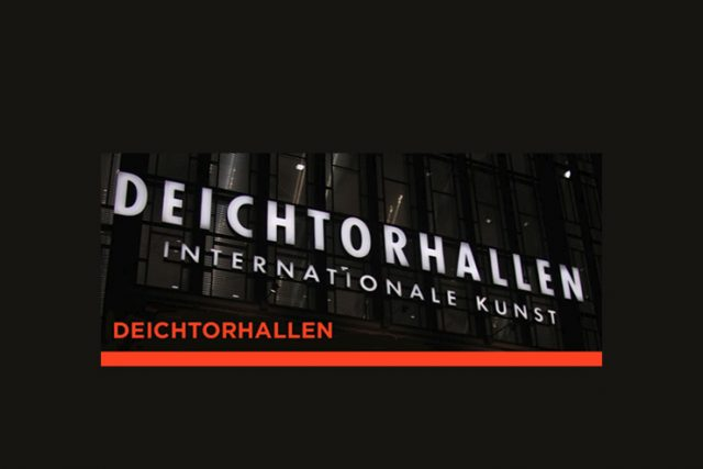 Deichtorhallen - Kulturforum21
