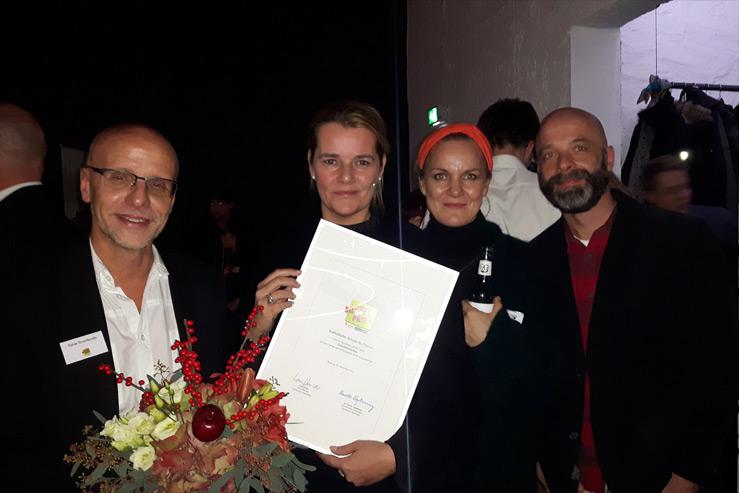 Katholische Schule St. Paulus gewinnt Hamburger Bildungspreis