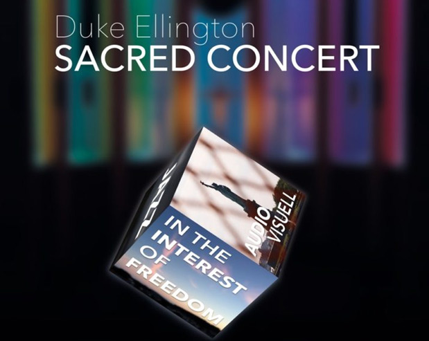 Duke Ellington Sacred Concert