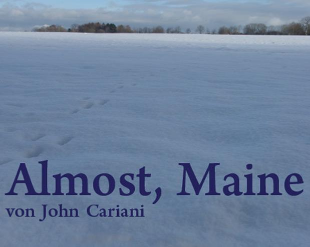 Almost, Maine von John Cariani - Teaser