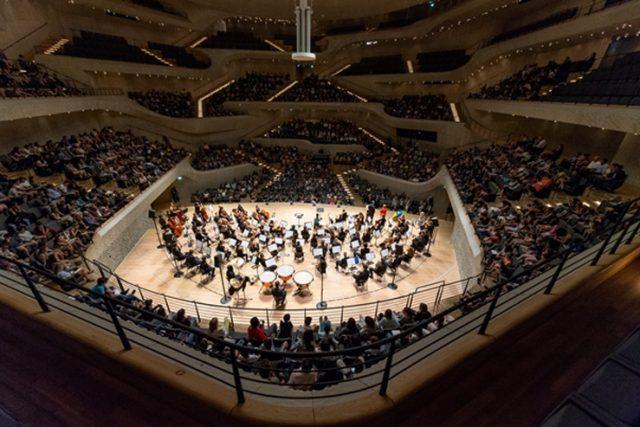 Konzerte - innovativ, interkulturell, in Kooperation