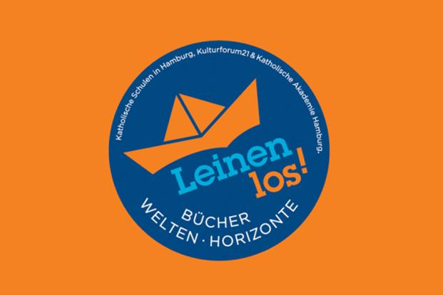 """""""LEINEN LOS"""" – Das Literaturvermittlungsprogramm an Hamburgs katholischen Schulen"""