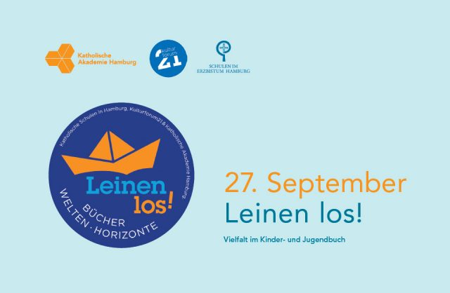 Leinen Los! 27. September 2017