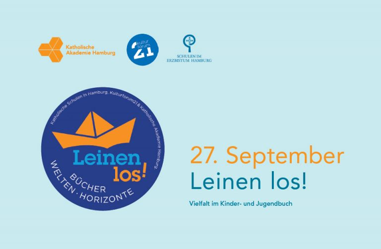Leinen Los! 27. September 2017