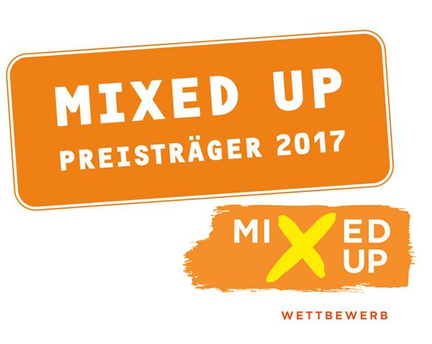 MIXED UP Preis Zusammenspiel 2017 – Laboratorium Bill Viola