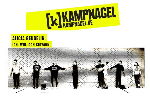 Theaterkritik und Dramaturgie-Workshops