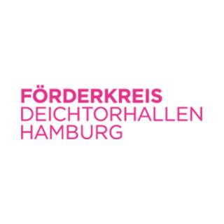Förderkreis Deichtorhallen Hamburg