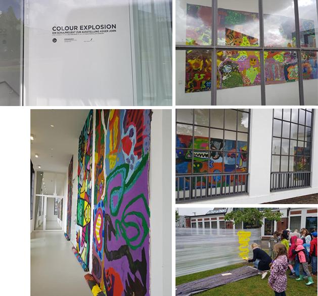 Ausstellung »Without Boundaries«