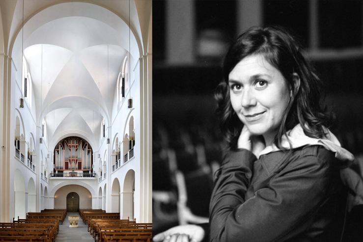 ARCHE – ungehörte Stimmen. Theresa von Halle.