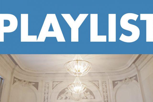 PLAYLIST – unser neues Musikvermittlungsformat