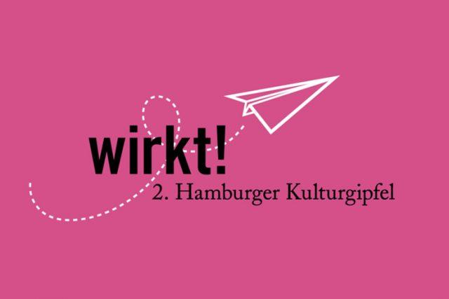 2. Hamburger Kulturgipfel: 19. November 2019… unsere Schüler_innen sind künstlerisch involviert. Anmeldung jetzt!