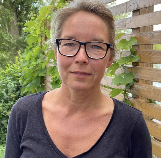 Kirsten Jessen