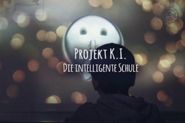 Projekt K.I. – Die intelligente Schule am 12. August im KINO