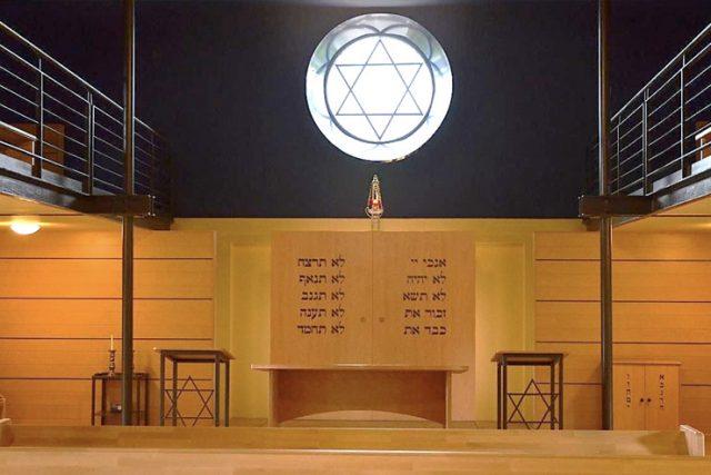 """""""Alles wirkliche Leben ist Begegnung"""". Exkursion zur Synagoge Mischkan Hazafon in Bad Segeberg – Fortbildung für Pädagog_innen"""
