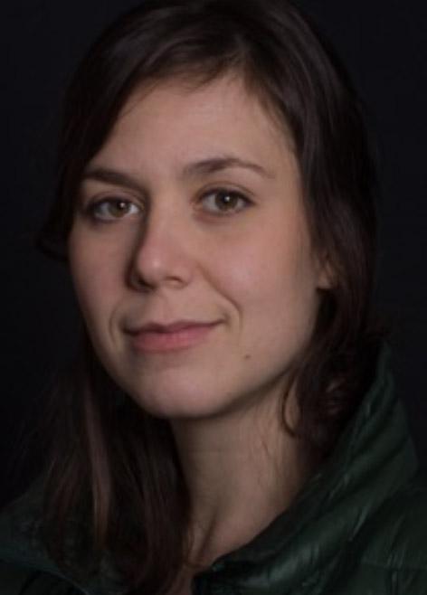 Theresa von Halle