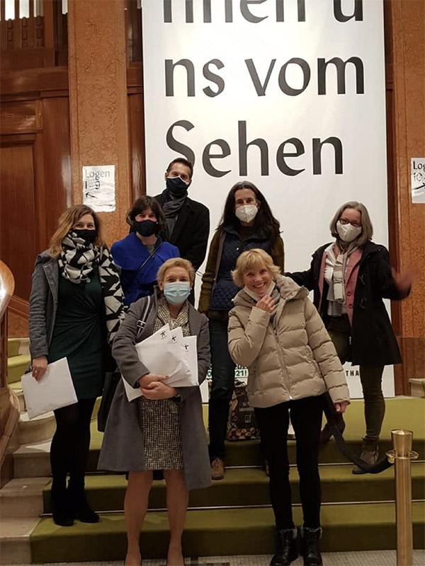 """""""Der Geizige"""". Auftakt in unsere 8. Spielzeit mit dem Thalia Theater"""