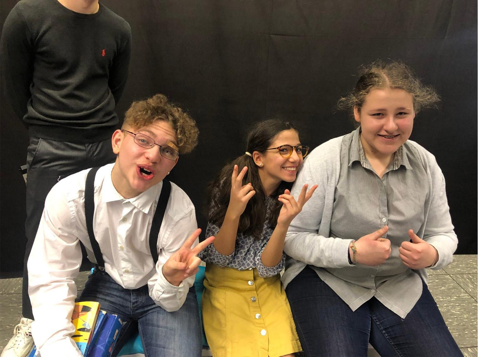 Katholische Schule Altona - Beethoven