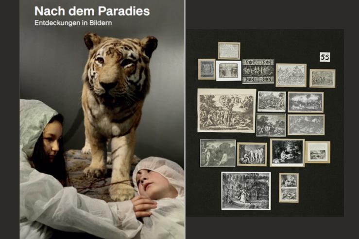 Nach dem Paradies / 500 Schüler_innen arbeiten zum kulturellen Gedächtnis