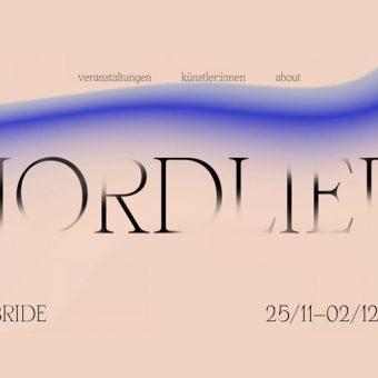 NORDLIED – ein innovatives, neues Festival – im wunderschönen Monat November…